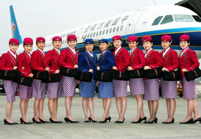 hang hang khong china southern airlines