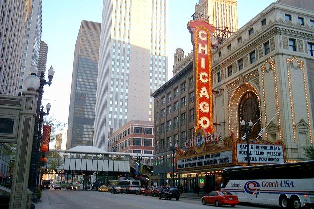vé máy bay giá rẻ đi chicago