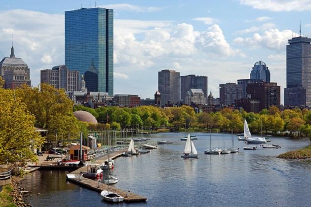 Những điểm đến không thể bỏ qua khi du lịch Boston