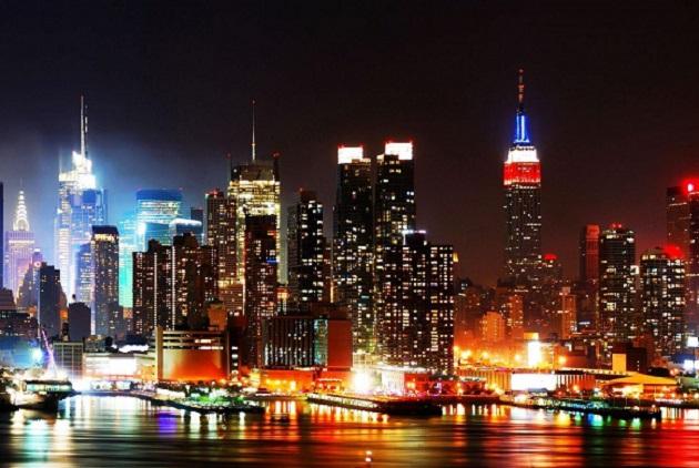 Những địa điểm du lịch không tốn phí tại thành phố New York