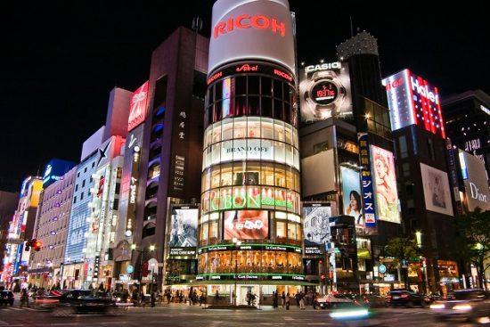 mua vé máy bay đi tokyo