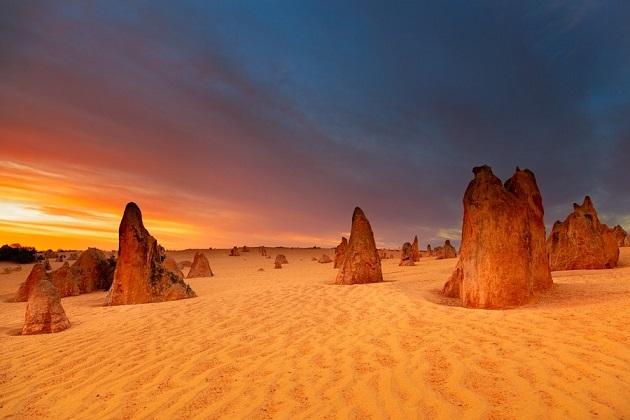 Top những cảnh quan siêu đẹp tại nước Úc