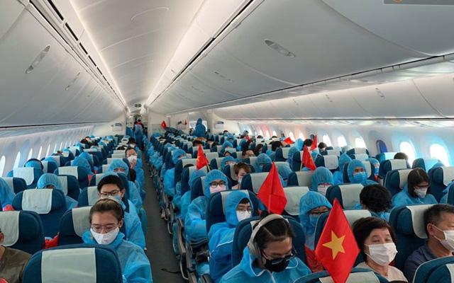 vé máy bay đi từ trung quốc về việt nam