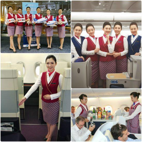 Văn phòng China Southern Airlines tại Hà Nội