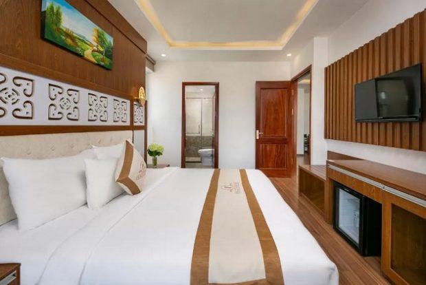 Cập nhật thông tin liên quan khách sạn cách ly tại Đà Nẵng