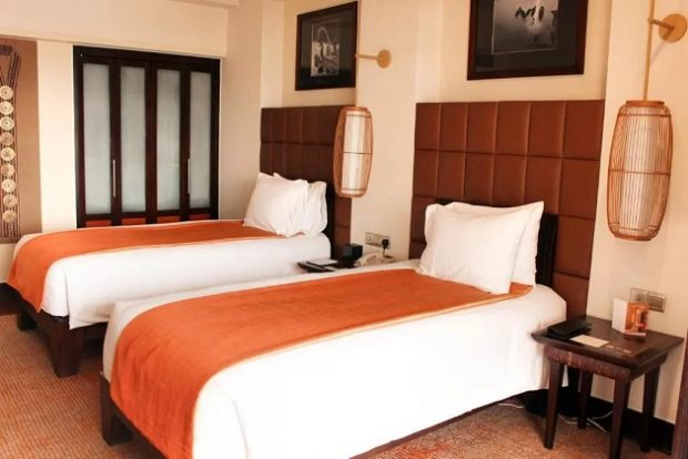 Cập nhật mới nhất về danh sách khách sạn cách ly tại Hà Nội
